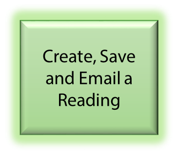 Readings - Create, Save and Email